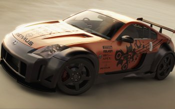 Vehicles - Nissan Wallpapers and Backgrounds ID : 108937
