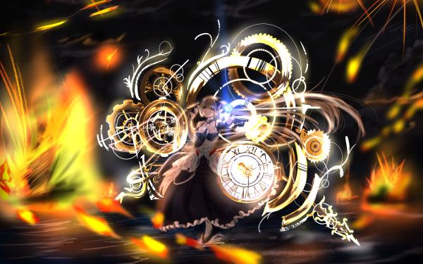 Anime Azur Lane Formidable HD Wallpaper | Background Image
