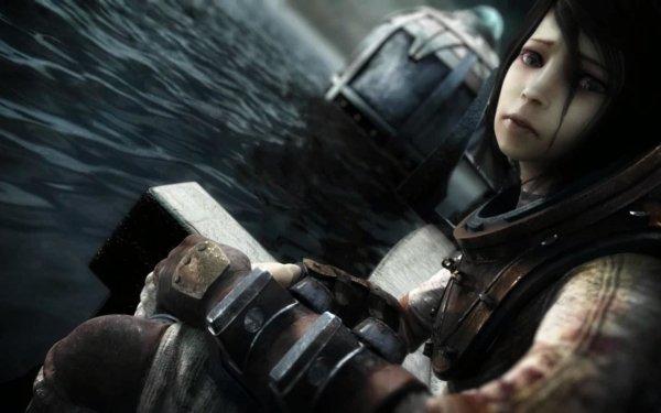 Video Game Bioshock 2 Bioshock HD Wallpaper   Background Image