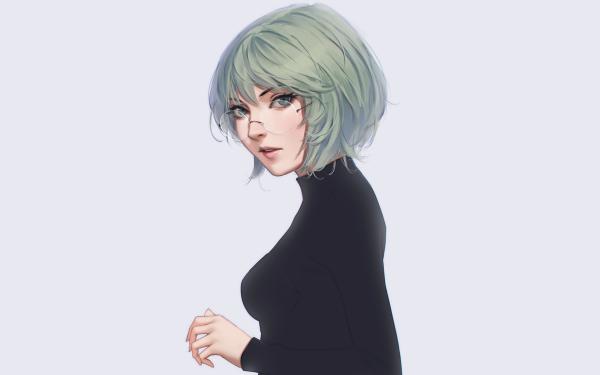 Anime Tokyo Ghoul:re Eto Yoshimura HD Wallpaper | Background Image