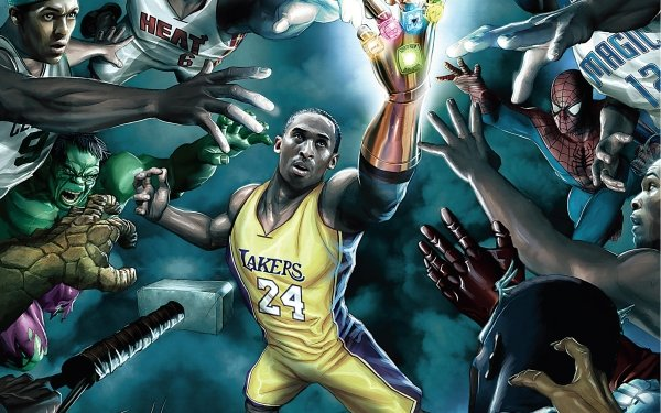 Sports - Basketball Wallpapers and Backgrounds