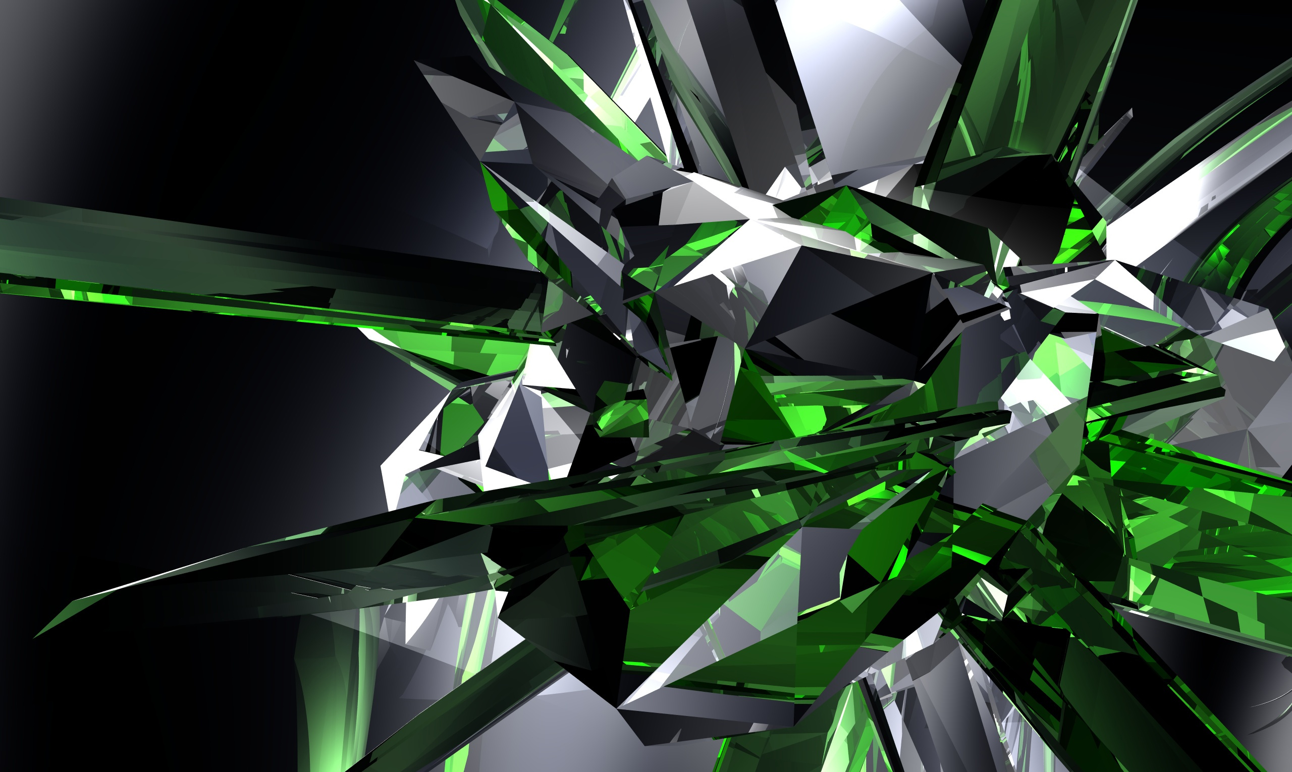Digital Art Hd Wallpaper Background Image 2560x1530 Id 109209
