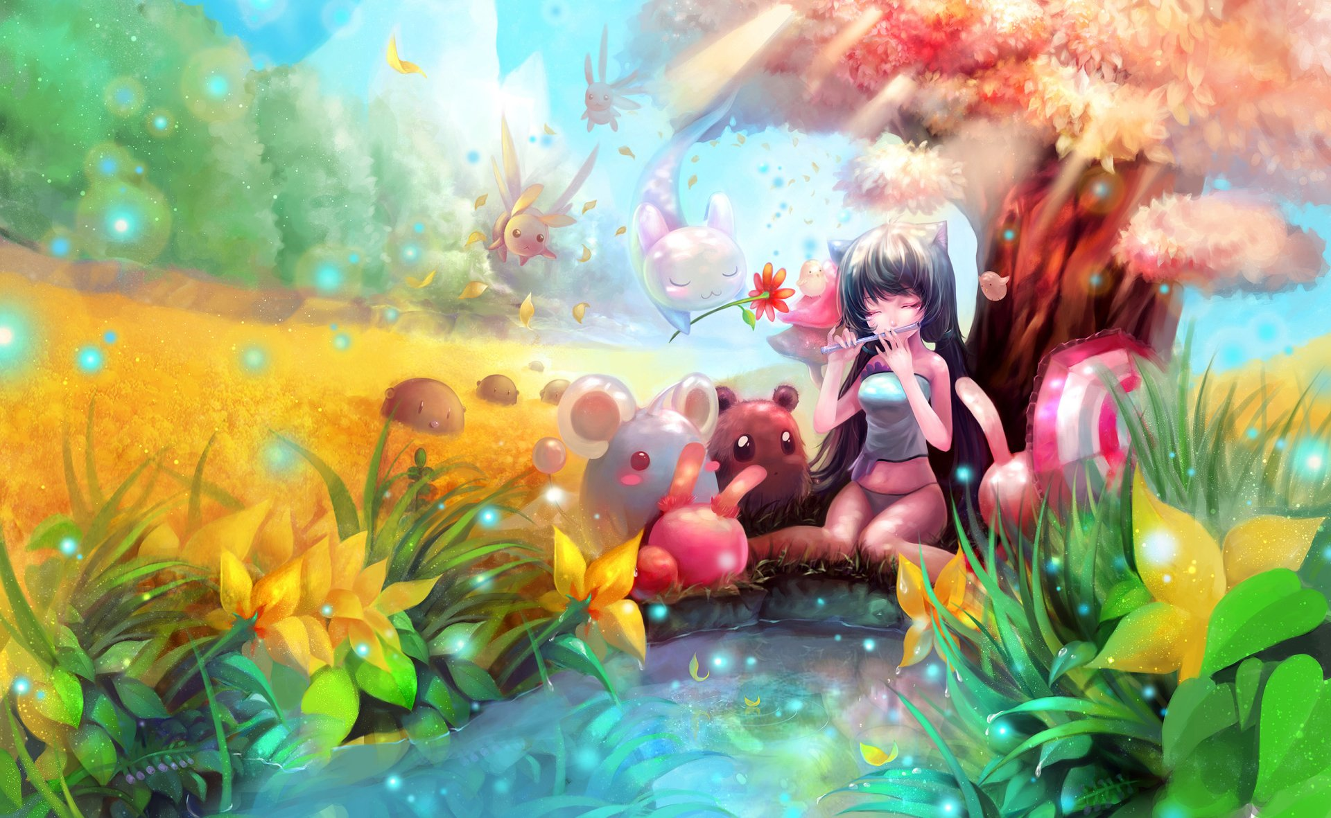 Wallpapers ID:109657