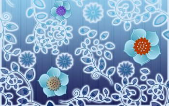 Artistico - Fiori Wallpapers and Backgrounds ID : 109099