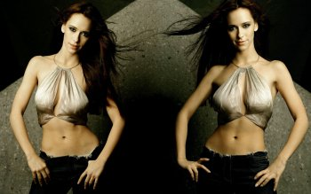 Celebrity - Jennifer Love Hewitt Wallpapers and Backgrounds ID : 109229