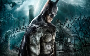 Video Game - Batman Wallpapers and Backgrounds ID : 109627