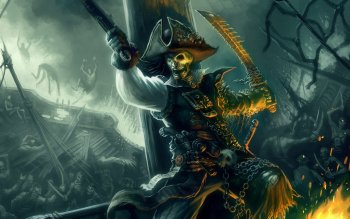 Video Game - Pirates Of The Caribbean Wallpapers and Backgrounds ID : 109737