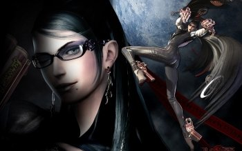 Computerspiel - Bayonetta Wallpapers and Backgrounds ID : 109855