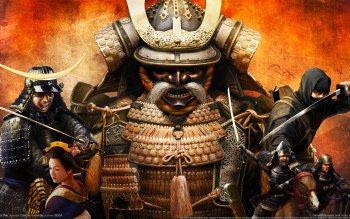 Video Game - Shogun: Total War Wallpapers and Backgrounds ID : 109867