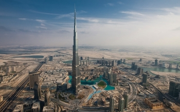 Man Made - Dubai Wallpapers and Backgrounds ID : 109899