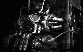 112 Gas Mask HD Wallpapers