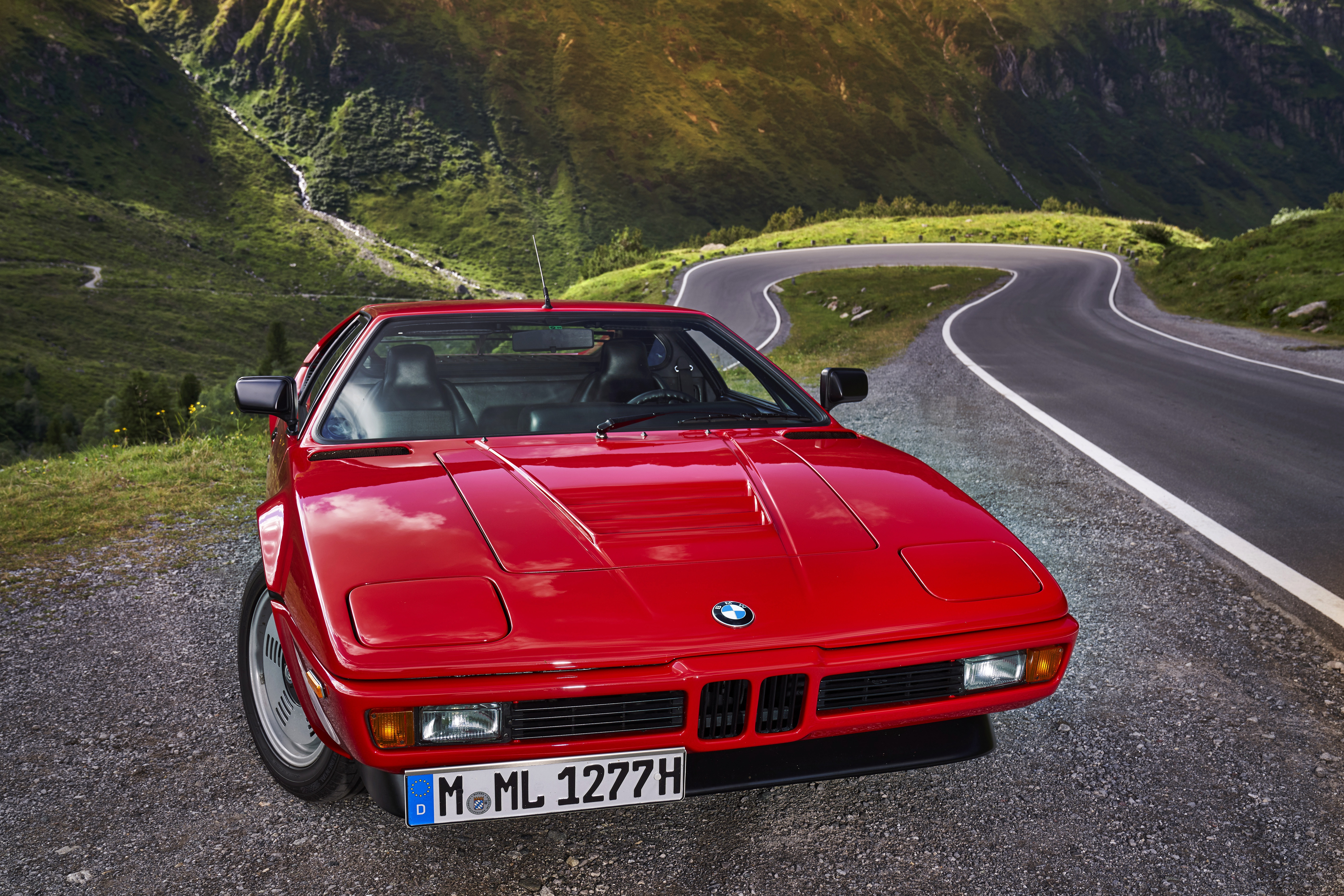 BMW M1 5k Retina Ultra HD Wallpaper | Background Image ...