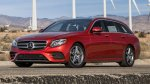 Preview E 400 4Matic Estate AMG Styling