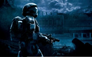 Video Game - Halo Wallpapers and Backgrounds ID : 110097