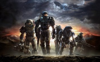 Video Game - Halo Wallpapers and Backgrounds ID : 110099
