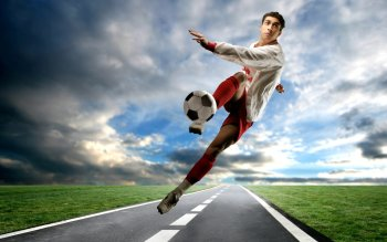 Sports - Soccer Wallpapers and Backgrounds ID : 110855