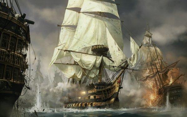 Video Game Napoleon: Total War Total War HD Wallpaper | Background Image