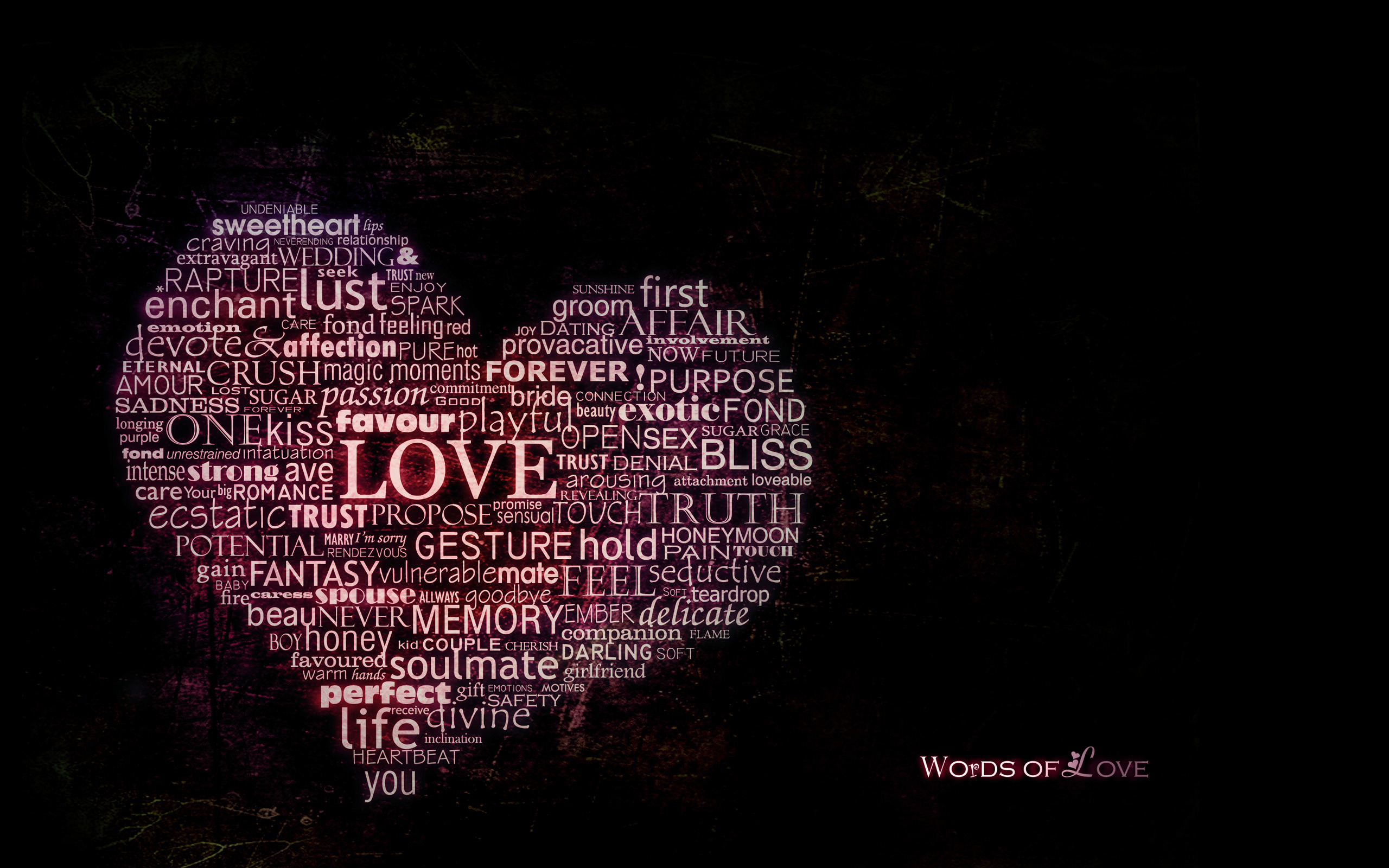 Love Wallpapers Wallpaper ID