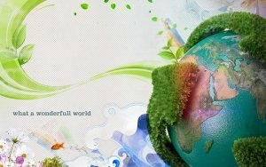 Preview Holiday - Earth Day Art