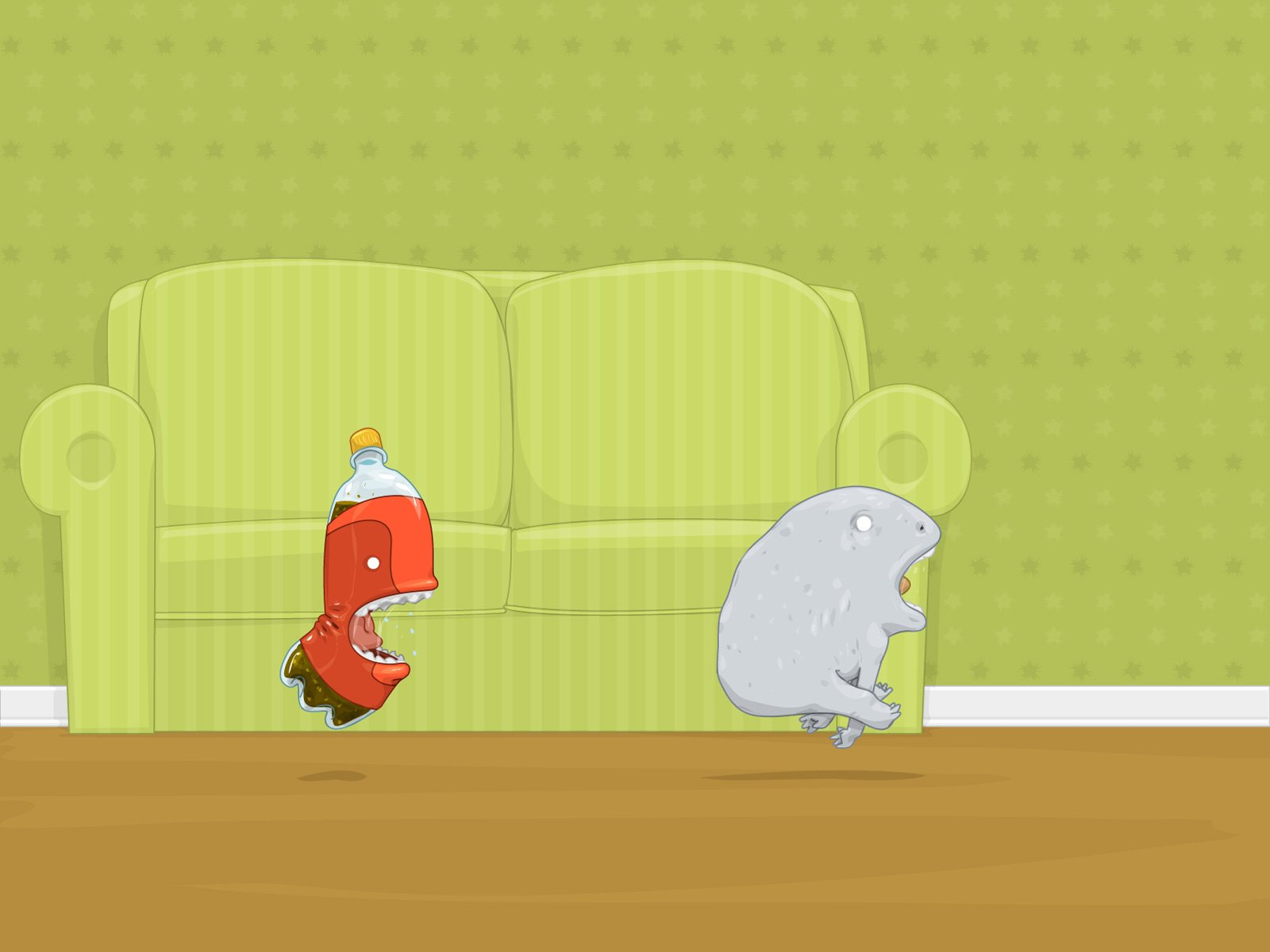 Aqua Teen Hunger Force Wallpaper And Background Image 1600x1200