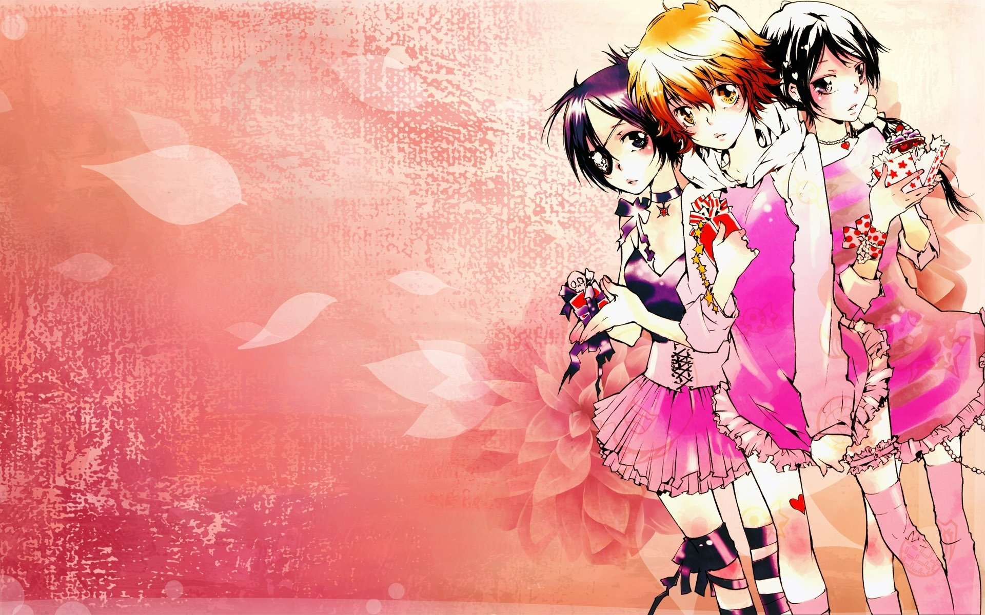 Wallpapers ID:111737