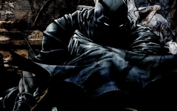 Comics - Batman Wallpapers and Backgrounds ID : 111217