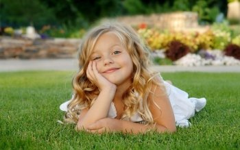 Photography - Child Wallpapers and Backgrounds ID : 111229