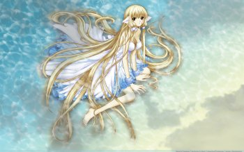 Anime - Tsubasa Reservoir Chronicle Wallpapers and Backgrounds ID : 111779