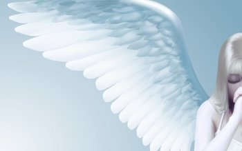 Fantasy - Angel Wallpapers and Backgrounds ID : 111869