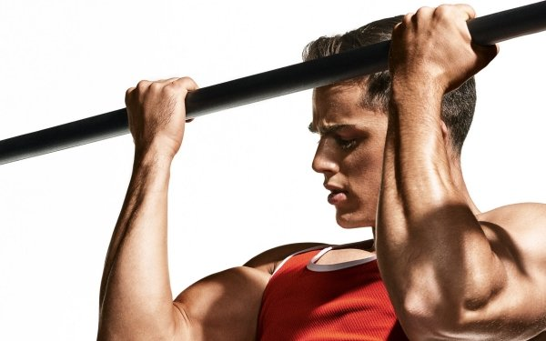 Sports Athletics Muscle Workout Athlete HD Wallpaper | Background Image