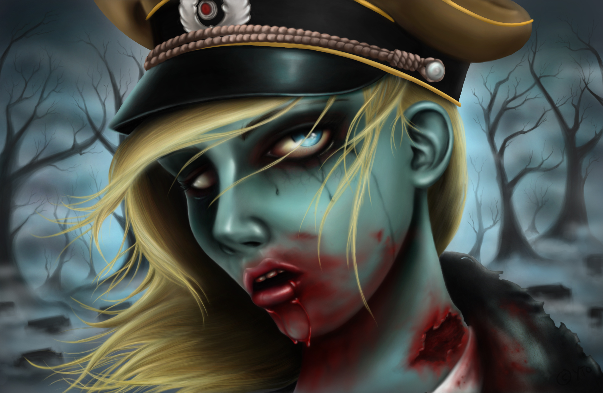 Wallpapers de zombies hd taringa - Beauti ful carteans pic hd ...