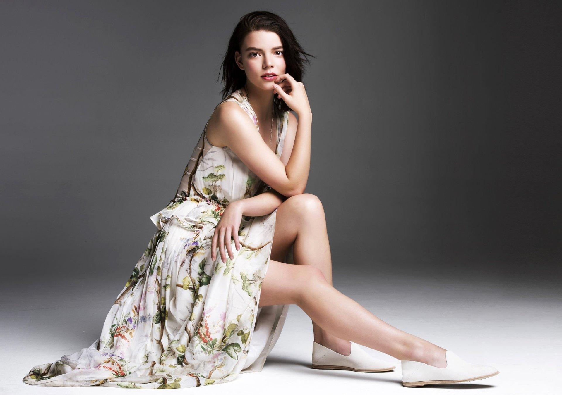 1080x2040 Anya Taylor-Joy HD Actress 2020 1080x2040