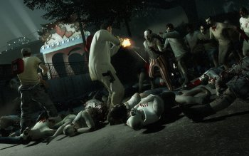Videojuego - Left 4 Dead 2 Wallpapers and Backgrounds ID : 112247