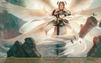 Fantasy - Magic The Gathering Wallpapers and Backgrounds ID : 112569