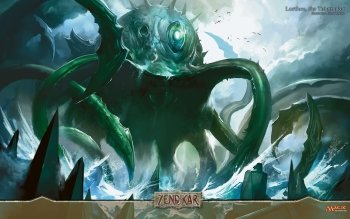 Fantasy - Magic The Gathering Wallpapers and Backgrounds ID : 112587