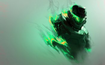 Video Game - Halo Wallpapers and Backgrounds ID : 112649