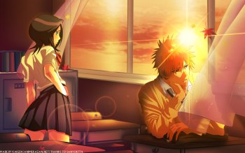 Anime - Bleach Wallpapers and Backgrounds ID : 112947