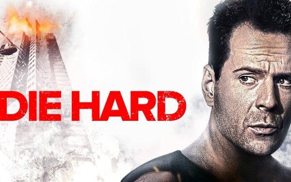 Movie Die Hard John McClane Bruce Willis HD Wallpaper | Background Image
