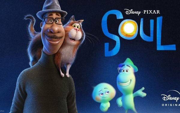 Movie Soul (2020) HD Wallpaper | Background Image