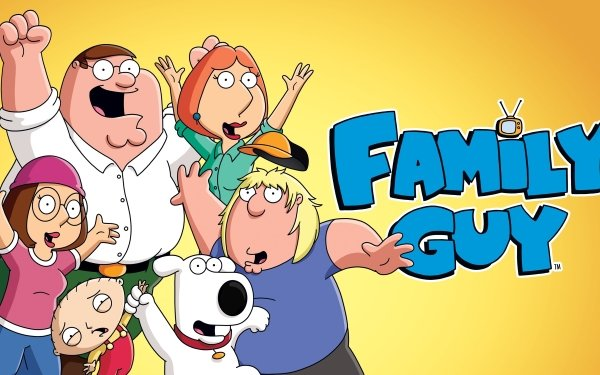 TV Show Family Guy Meg Griffin Lois Griffin Peter Griffin Stewie Griffin Brian Griffin Chris Griffin HD Wallpaper | Background Image