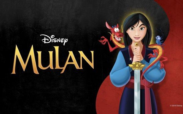Movie Mulan (1998) Mulan HD Wallpaper | Background Image