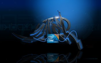 Technology - Intel Wallpapers and Backgrounds ID : 113559