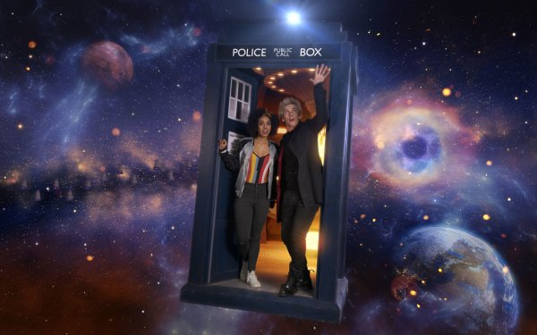 TV Show Doctor Who Peter Capaldi HD Wallpaper | Background Image