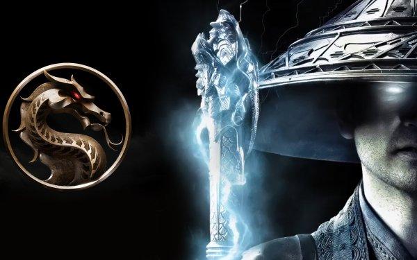 Movie Mortal Kombat (2021) Tadanobu Asano Raiden HD Wallpaper | Background Image