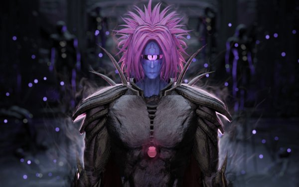 Anime One-Punch Man Boros HD Wallpaper   Background Image