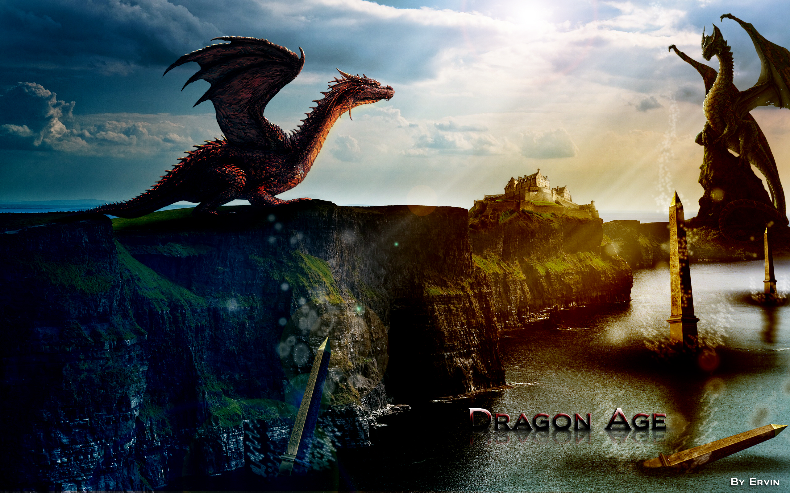 dragon age wallpaper - photo #20