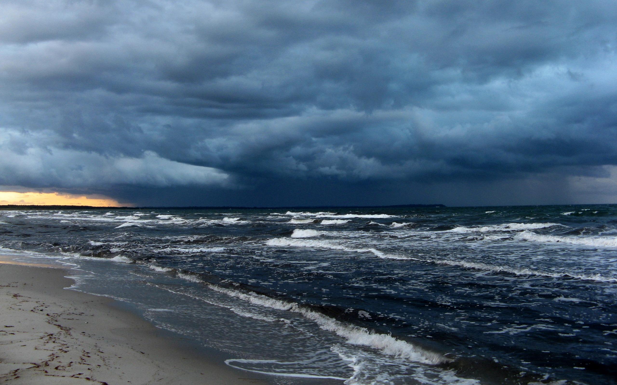 Storm Hd Wallpaper Background Image 2560x1600 Id