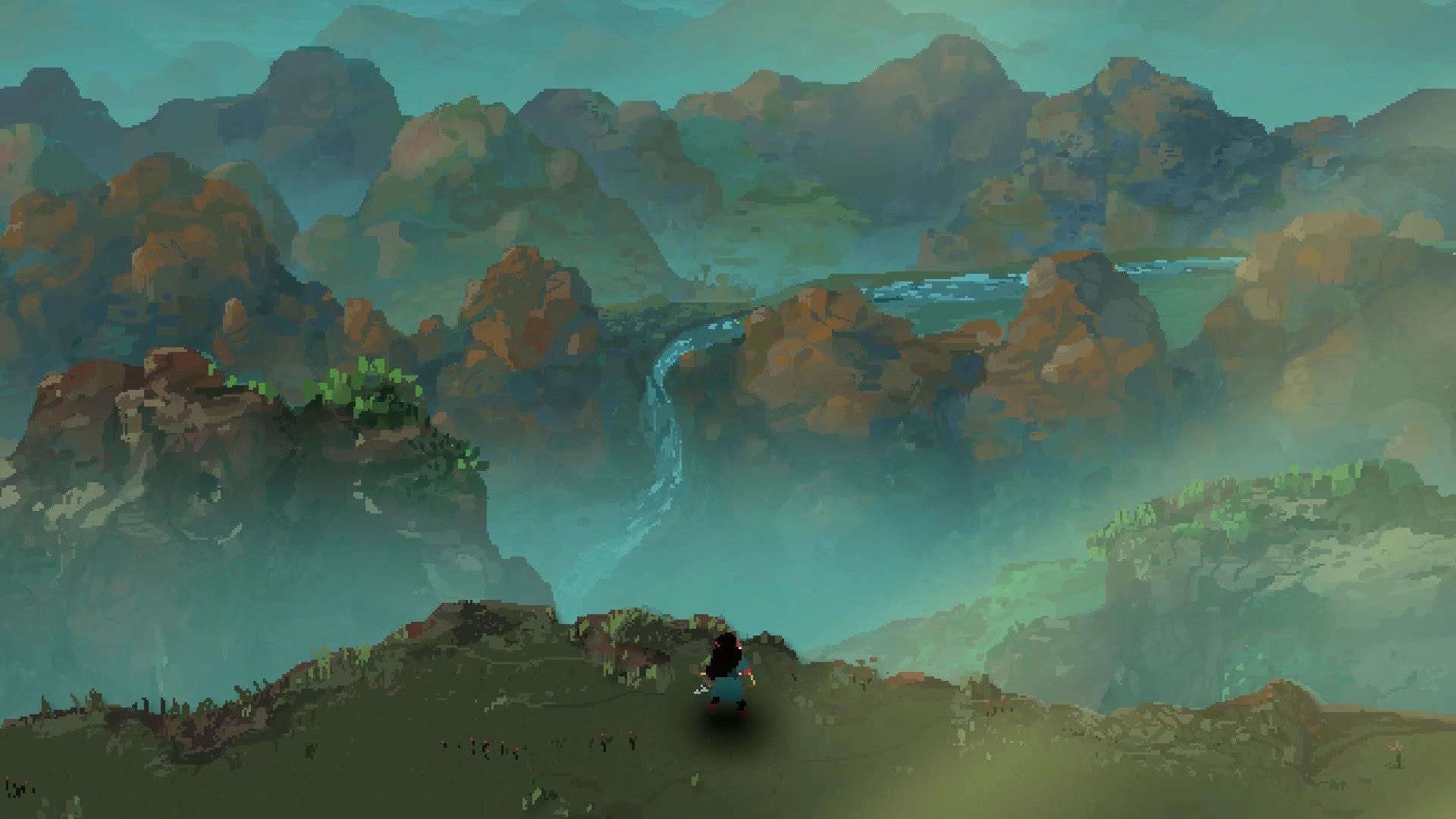 莫塔之子图片 游戏壁纸 游戏壁纸-第2张