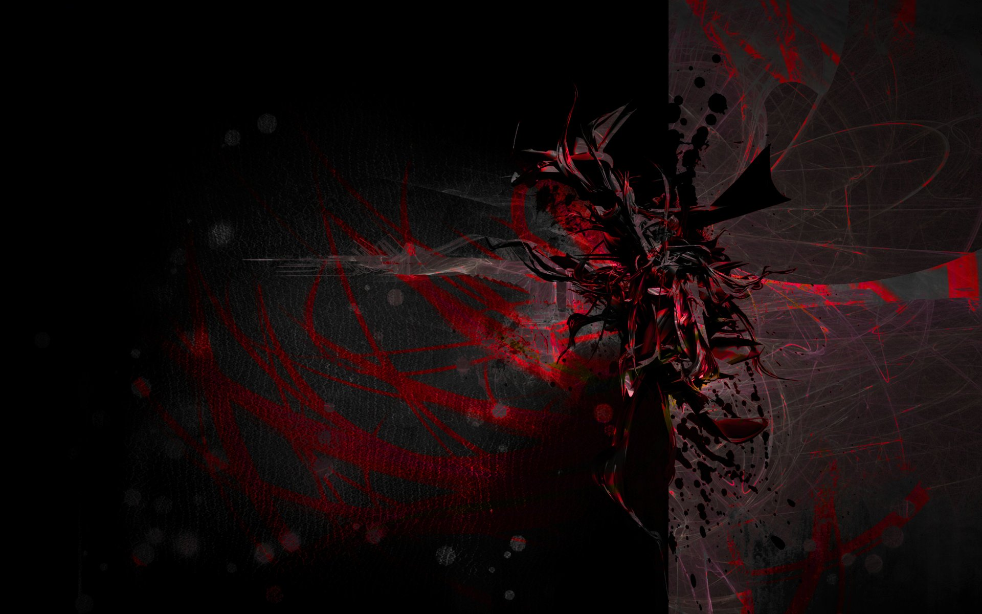 Abstract - Digital Art  Abstract Artistic Wallpaper