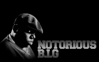 Music - Notorious Big Wallpapers and Backgrounds ID : 114145
